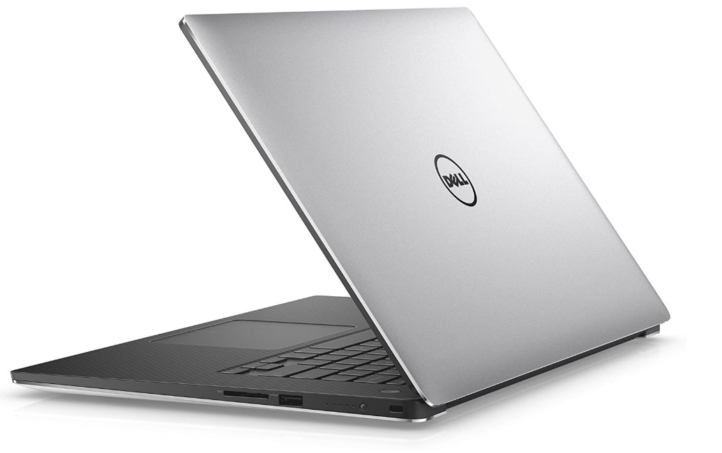 Dell XPS9560 best Kali Linux Laptop