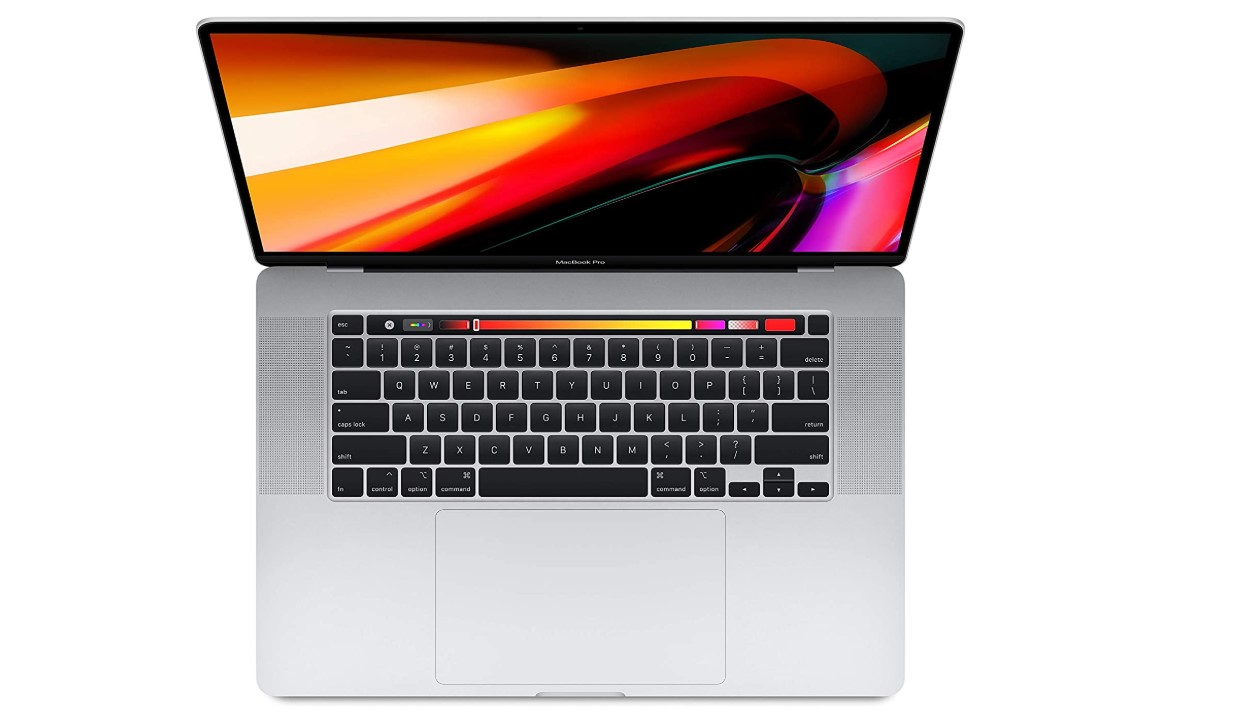 Apple MacBook Pro for Animation