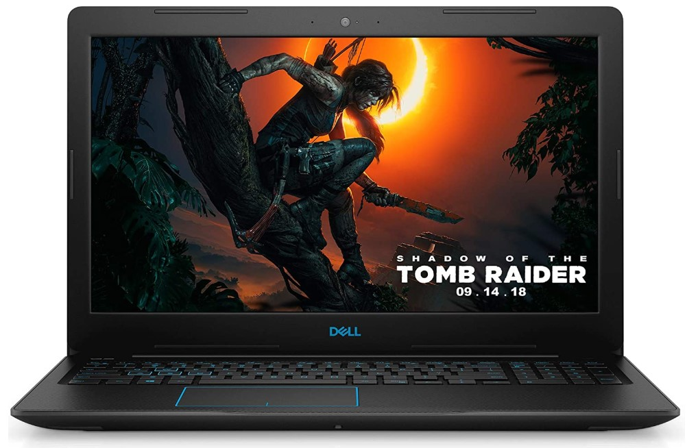 Dell Gaming Laptop under $800