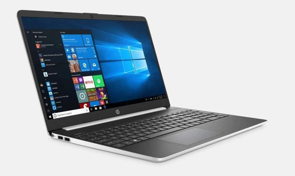 HD Touchscreen Premium Gaming Laptop under 600 dollars