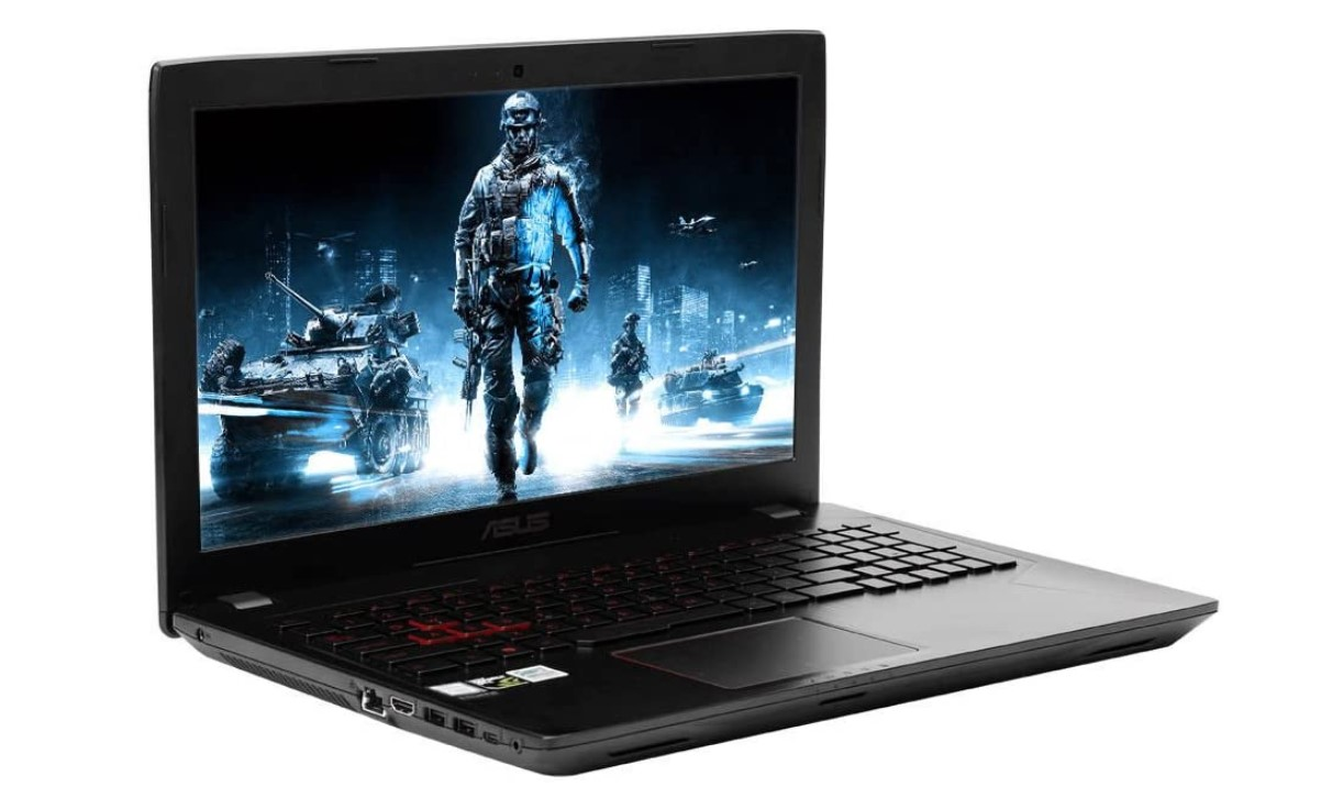 quality gaming laptop under 800 USD