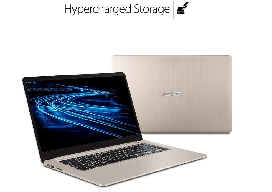 ASUS VivoBook SSD Laptop for all purpose use