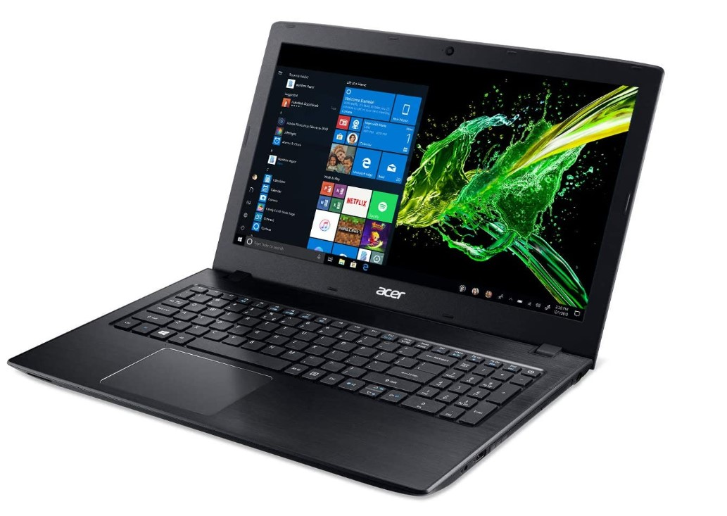 Acer Aspire best SSD laptops online