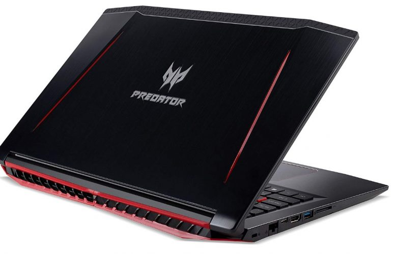 gaming laptops under 1500 dollars