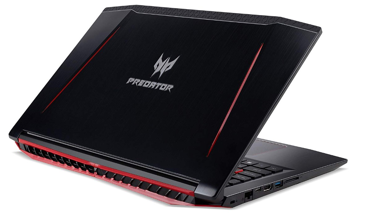 gaming laptops under 1500 dollars
