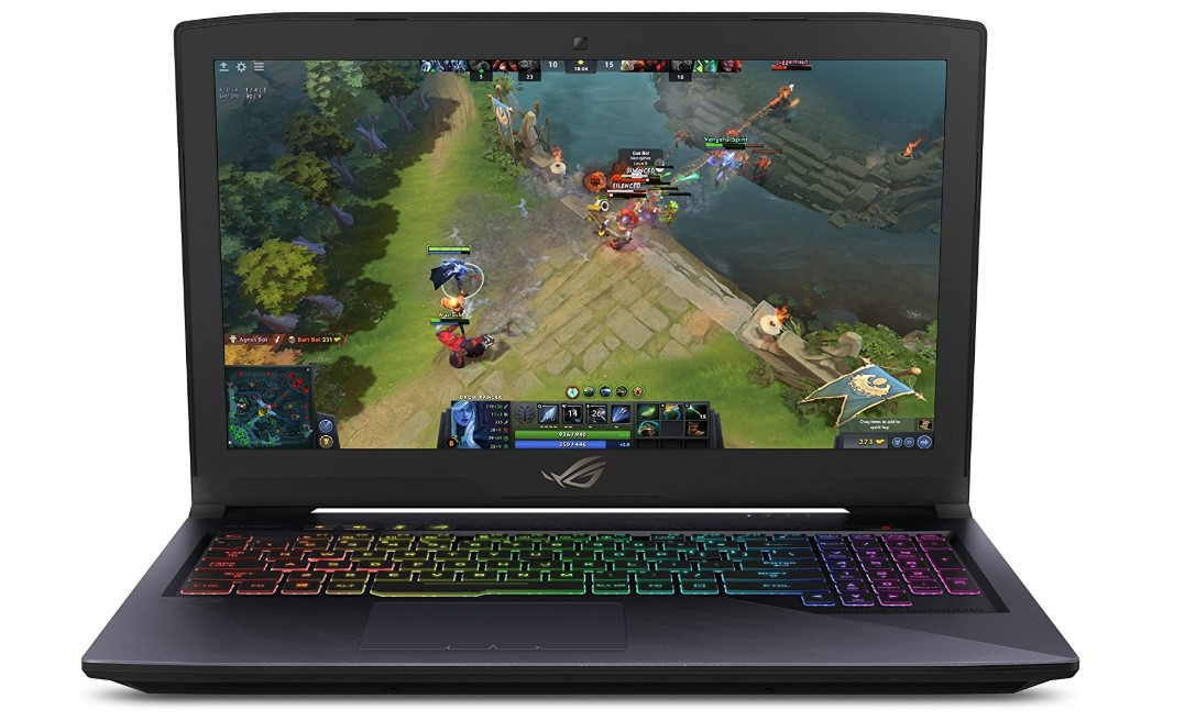 top quality and best gaming laptops under $1500