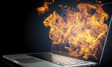 laptop overheating solutions