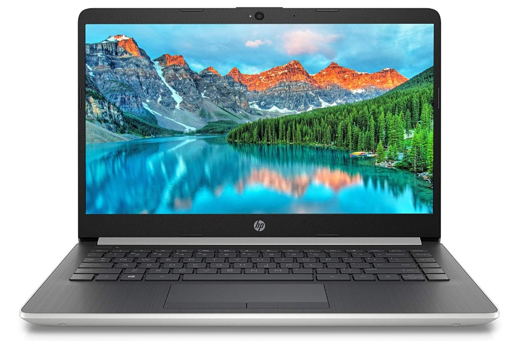 "HP 14"" High Performance $400 Laptop"