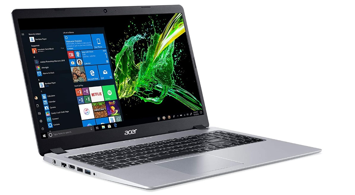 The Acer Aspire 5 Best laptops under 400 usd